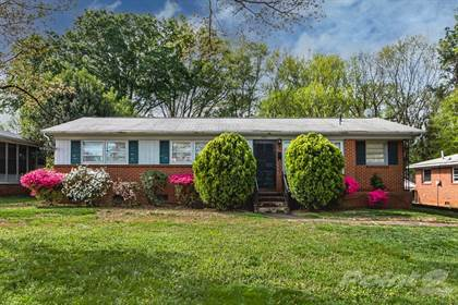 Single-Family Home for sale in 2426 Lanier Ave , Charlotte, NC, 28205