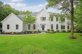 Single Family for sale in 21 CARLISLE CT, Chester Township, NJ, 07930