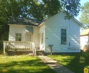 Single Family for rent in 1308 E 5th, Sedalia, MO, 65301