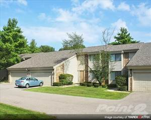 Apartment for rent in Weatherstone Townhouses North, Southfield, MI, 48034