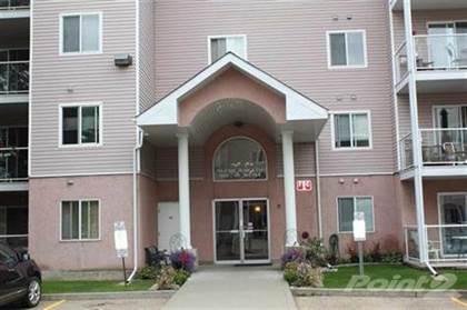 Condominium for sale in #206 5102 49 AV, Leduc, Alberta, T9E 8H1
