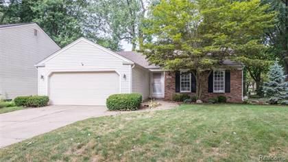 Residential for sale in 10881 EDINGTON Street, Livonia, MI, 48150