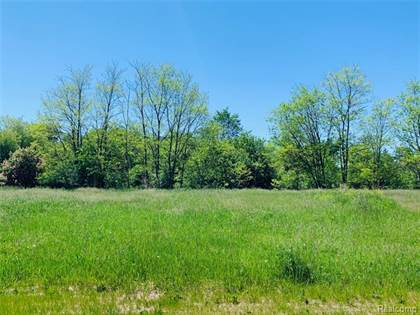 Lots And Land for sale in 0000 Tipperary Trail, Fenton, MI, 48430