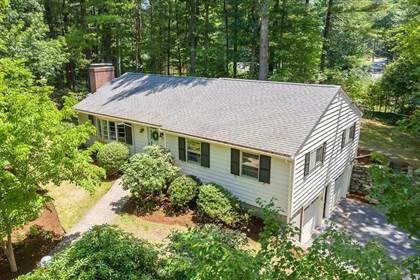 Residential for sale in 20 Whittier Drive, Acton, MA, 01720