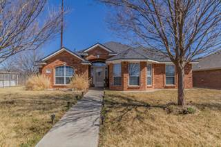 Single Family for sale in 5801 RUSK ST, Amarillo, TX, 79118