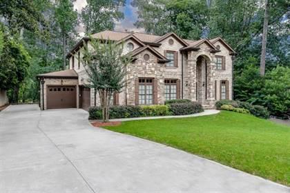 Residential Property for sale in 2546 Echo Drive, Atlanta, GA, 30345