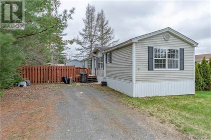 Single Family for sale in 9 Bird Court, Lincoln, New Brunswick, E3B6T5