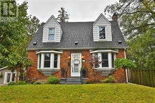 Single Family for sale in 38 FAIRWOOD Place W, Burlington, Ontario, L7T1E5