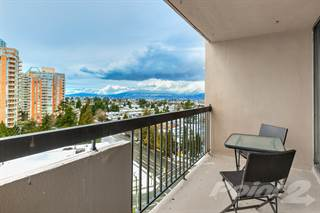 Apartment for rent in Parkview Towers I & II - Three Bedroom, Burnaby, British Columbia