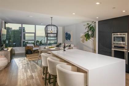 Residential Property for sale in 1388 Kettner Boulevard 801, San Diego, CA, 92101