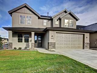 Single Family for sale in 659 E Crest Ridge  Dr, Meridian, ID, 83642