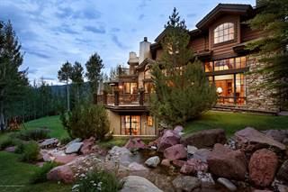 Single Family for rent in 127 Powderbowl, Aspen, CO, 81611