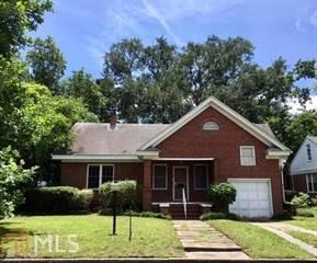 Single Family for sale in 325 E 56th St, Savannah, GA, 31405