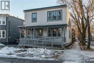 Multi-family Home for sale in 6150/52 Linden Street, Halifax, Nova Scotia, B3H2K8