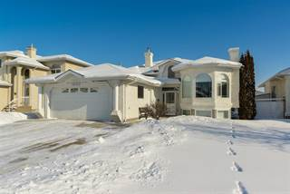 Single Family for sale in 16127 56 ST NW, Edmonton, Alberta, T5Y2T9
