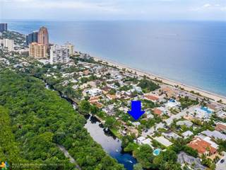 Single Family for sale in 3305 NE 16th Ct, Fort Lauderdale, FL, 33304