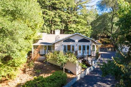 Residential Property for sale in 25263 Terrace Grove RD, Los Gatos, CA, 95033