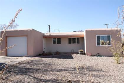 Residential Property for sale in 807 LILES Street, Socorro, NM, 87801