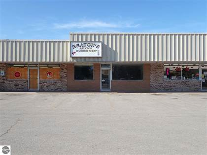 Commercial for rent in 10601 Main, Honor, MI, 49640