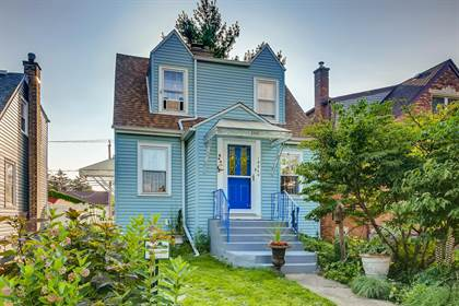 Residential Property for sale in 10840 South Troy Street, Chicago, IL, 60655