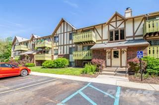 Apartment for rent in Briargate Apartments, Portage, MI, 49024