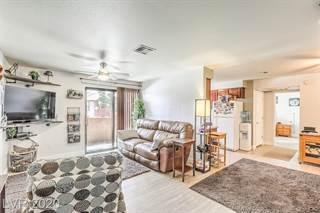 Condo for sale in 2451 Rainbow 2053, Las Vegas, NV, 89108