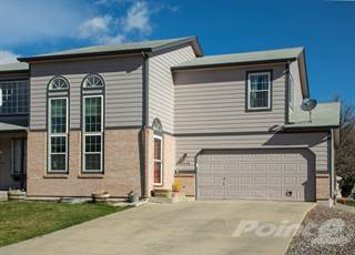 Townhouse for sale in 930 W 133rd Circle #DD , Westminster, CO, 80234