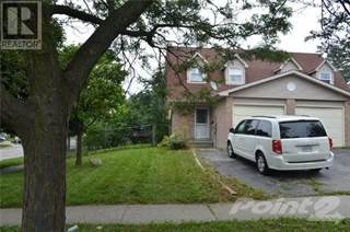 Single Family for sale in 28 VALLEYVIEW DR, Kitchener, Ontario
