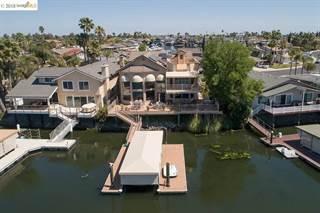 Single Family for sale in 4906 Cabrillo Pt, Discovery Bay, CA, 94505