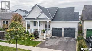 Single Family for sale in 35 COUNSELLOR Terrace, Barrie, Ontario