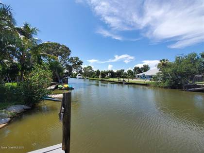 Residential Property for sale in 475 Indian Creek Drive, Cocoa Beach, FL, 32931