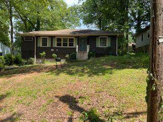 Residential Property for sale in 1346 WICHITA Drive SW, Atlanta, GA, 30311