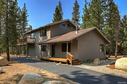 Residential Property for sale in 2346 Wasabe Drive, South Lake Tahoe, CA, 96150