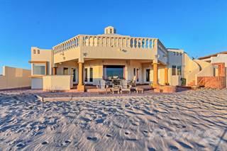 Residential Property for sale in Playa Encanto, Las Anguilas M37 L1, Puerto Penasco, Sonora