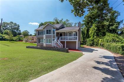 Residential Property for sale in 1114 Rays Road, Stone Mountain, GA, 30083