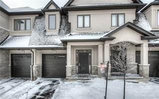 Single Family for sale in 61 SONOMA VALLEY Crescent, Hamilton, Ontario, L9B0J3