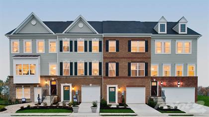 Multifamily for sale in 8411 Kendall Court, Laurel, MD, 20724