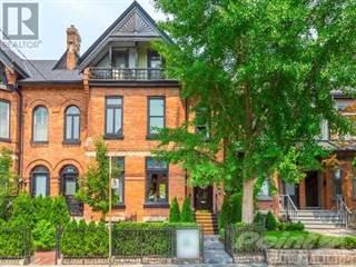 Single Family for sale in 334 WELLESLEY Street East, Toronto, Ontario