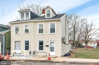 Single Family for rent in 225 E SOUTH STREET, York, PA, 17403