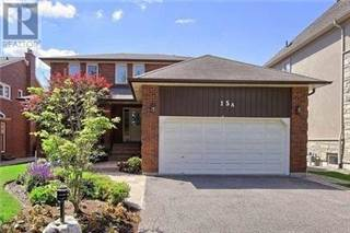 Single Family for rent in 15A WAINWRIGHT AVE, Richmond Hill, Ontario, L4C5R4