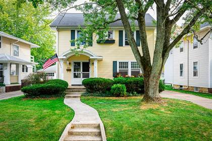 Residential Property for sale in 313 N Cornell Circle, Fort Wayne, IN, 46807
