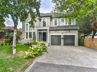 Residential Property for rent in 15 Doncrest  Rd, Richmond Hill, Ontario