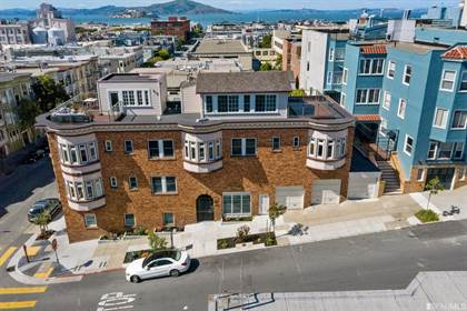Residential Property for sale in 590 Lombard Street, San Francisco, CA, 94133