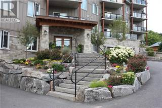 Condo for rent in 1 PARK STREET , Dysart and Others, Ontario