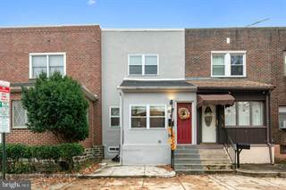 Townhouse for sale in 702 MOLLBORE TERRACE, Philadelphia, PA, 19148