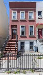 Multi-family Home for sale in 1121 Lafayette Ave, Brooklyn, NY, 11221