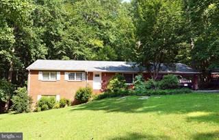 Single Family for sale in 14544 STEPHEN ST, Nokesville, VA, 20181