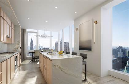 Residential Property for sale in 138 E 50th St TR60, Manhattan, NY, 10017