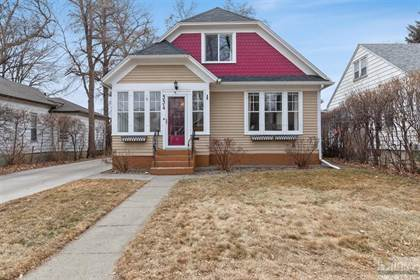 Residential Property for sale in 334 Wyoming Avenue, Billings, MT, 59101