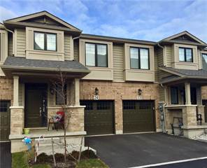 Single Family for rent in 24 Walters Lane, Grimsby, Ontario
